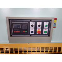 南通贝泰【厂家供应 CE认证】液压摆式剪板机 裁板机 QC12Y-6×4000