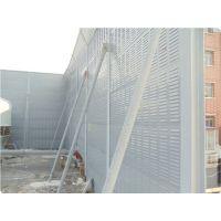 河北SK声屏障的价格声屏障冲孔板道路玻璃棉10-20