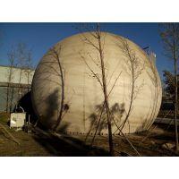 300立方双膜气柜 耐寒 耐腐蚀 寿命长 免维护 青岛超威特环保设备有限公司