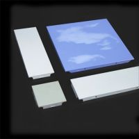 组合方板铝天花 铝扣板天花吊顶 佛山厂家定制直销