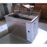 手术室洗手池-自动洗手池