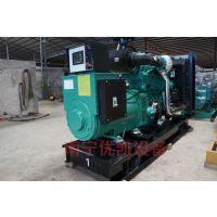 实力厂家直供 30kw玉柴发电机组价格