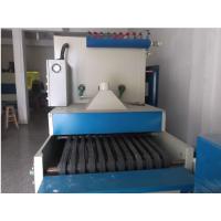 三门峡输送式自动喷砂机 周口喷砂机设备15238002188