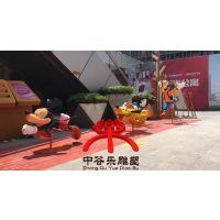 重庆地区商业美陈哪里做,道具怎么做,泡沫雕塑有没有人做,做泡沫雕塑的在哪儿