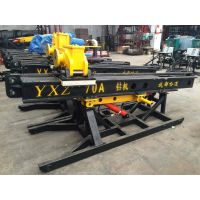 哈迈YXZ70全液压锚固钻机|管棚钻机|锚索钻机|跟管钻机