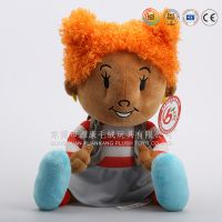 Processing doll plush toy manufacturer