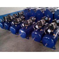 低压空气增压泵增压稳压输出设备厂家