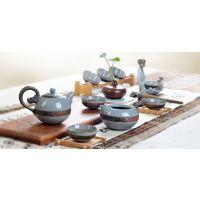 定做陶瓷茶具