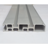 供应深圳恒之兴厂家直销护边滚筒工业铝型材HZX-082B