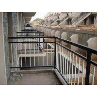 小区阳台围栏、锌钢阳台栏杆、锌钢防护栏怎样验收