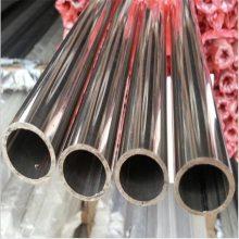定制加工不锈钢异型管 201 304不锈钢六角管 不锈钢管佛山厂家