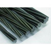 天津18.9混泥土钢绞线/建桥用15.2专用钢绞线