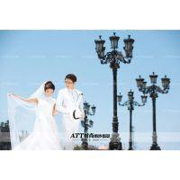 石家庄哈利波特城堡婚纱照优质效果口碑就到ATT时尚