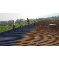 屋顶漏水怎么办 济南万晴防水施工 专业处理防水问题