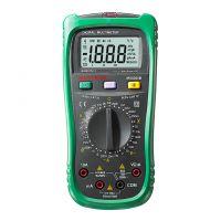 MS8260A普通手持数字多用表