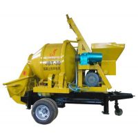 力源机械(图)、强制搅拌拖泵、西藏搅拌拖泵