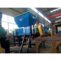 鑫悦机械(在线咨询)、广东木材撕碎机、新型木材撕碎机