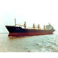 郑州到厦门内贸海运物流费用查询