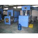 17.5kw Industrial Plastic Bottle Blow Moulding Machine For Soft Drink Production Line