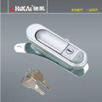 厂家供应驰凯AB303门锁 配电箱门锁 开关柜门锁 机箱机柜门锁 电控箱柜门锁