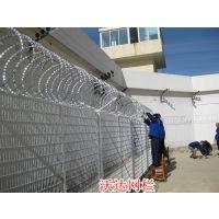 沃达热镀锌围栏 热镀锌铁丝网 钢丝网