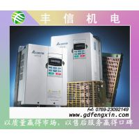 台达变频器 E系列 VFD037E43A-M