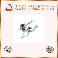 【厂家优质供应】厂家加工定制精密型不锈钢弹簧 多线径压缩弹簧