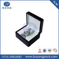 方形高档/木质/精美/礼品/手表包装盒厂家专业订做