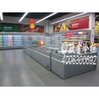 上海便利店冷藏保鲜展示柜