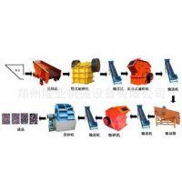 出售鹅卵石生产线设备 砂石线全套设备满足客户不同的加工需要