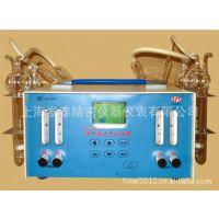 室内外空气综合检测仪(四气路大气采样器)QCS-6000