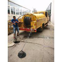 杭州市河庄镇工厂排水管道清淤专业快速
