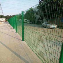 公路护栏网 民用建筑围栏网 万泰隔离护栏网