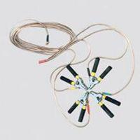 弘恒电力厂家销售个人保安线高压接地线 质量好 价格便宜