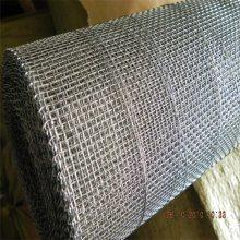 旺来铜包钢轧花网 不锈钢轧花网图片 不锈钢编织丝