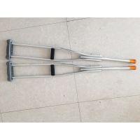 瑞康厂家生产拐杖 铝合金拐杖 腋下拐杖 医用拐杖 可调 外固定支具