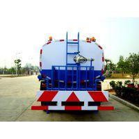 5吨-10吨抗旱运水车详细说明