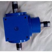 HD11齿轮换向器/方型换向器上海诺广专业生产