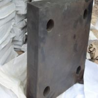 北京150*42圆形橡胶支座生产公司