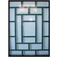 供应中空玻璃装饰条 内置装饰条