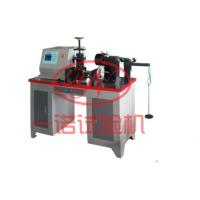 供应液晶显示铝绞线、电线缠绕试验机