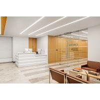 深圳装饰公司、办公室装修、高端的办公室装修设计您了解多少