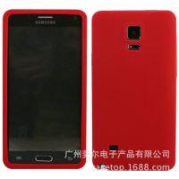 三星NOTE4平面硅胶套 NOTE4手机保护套 多款型号 工厂直销