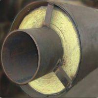 冻土直埋钢套钢保温钢管/节能低耗城市供暖用预制直埋保温钢管