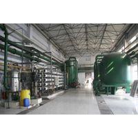 供应全国软化水处理污水处理设备环保工程厂