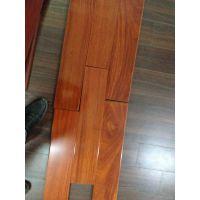 供应红檀香(香脂木豆)全实木地板 檀香木地板 木地板实木