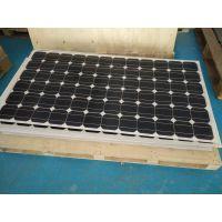 厂家供应咸阳家用太阳能照明系统 太阳能电池板充12v24v蓄电池