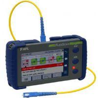 美国罗意斯NOYES推出性价比超强的光时域反射仪 FLexScan