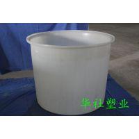供应博爱600L塑料圆形桶 可存放多种物品 安全可靠 PE原料
