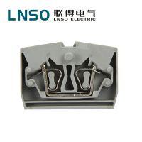 厂家批发 弹簧终端端子 VST1系列VST1-2.5微型弹簧端子